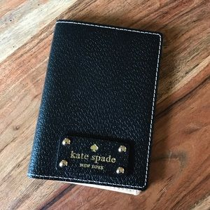 Accessories - Kate Spade Passport Cover